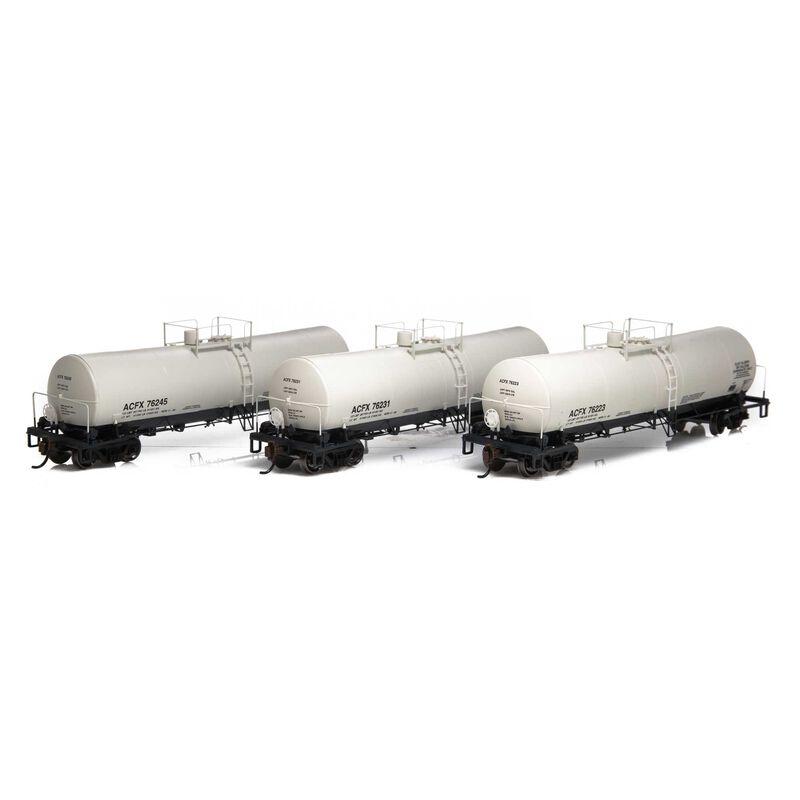 HO RTR 16,000-Gallon Tank ACFX #1 (3)