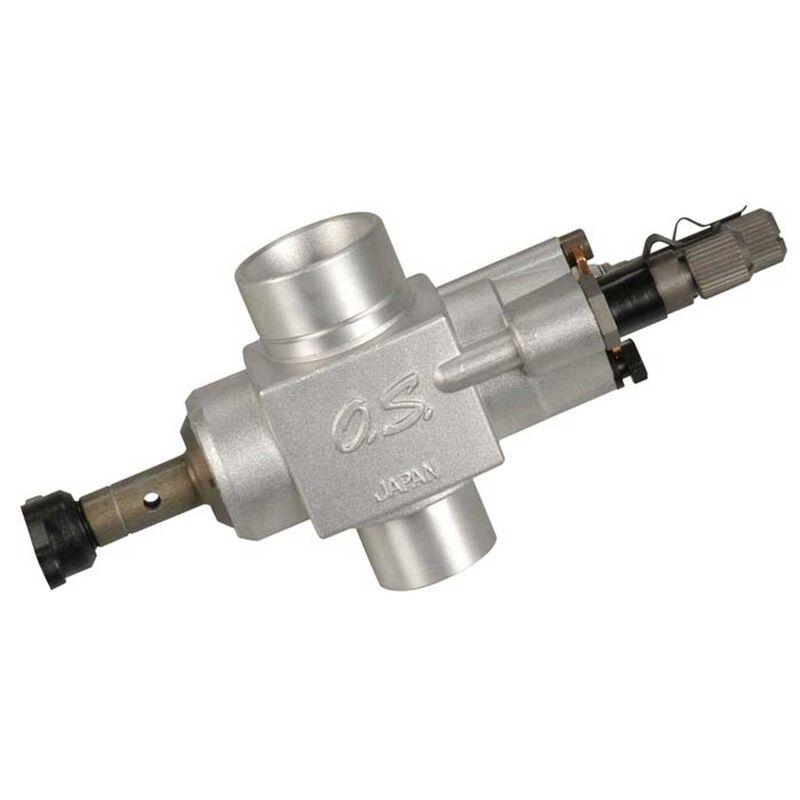 Carburetor #60M-C: 91SZ RZ-H