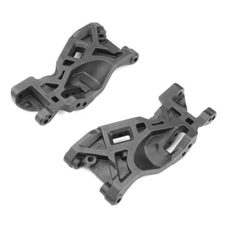 Suspension Arms, Front (2): EB410
