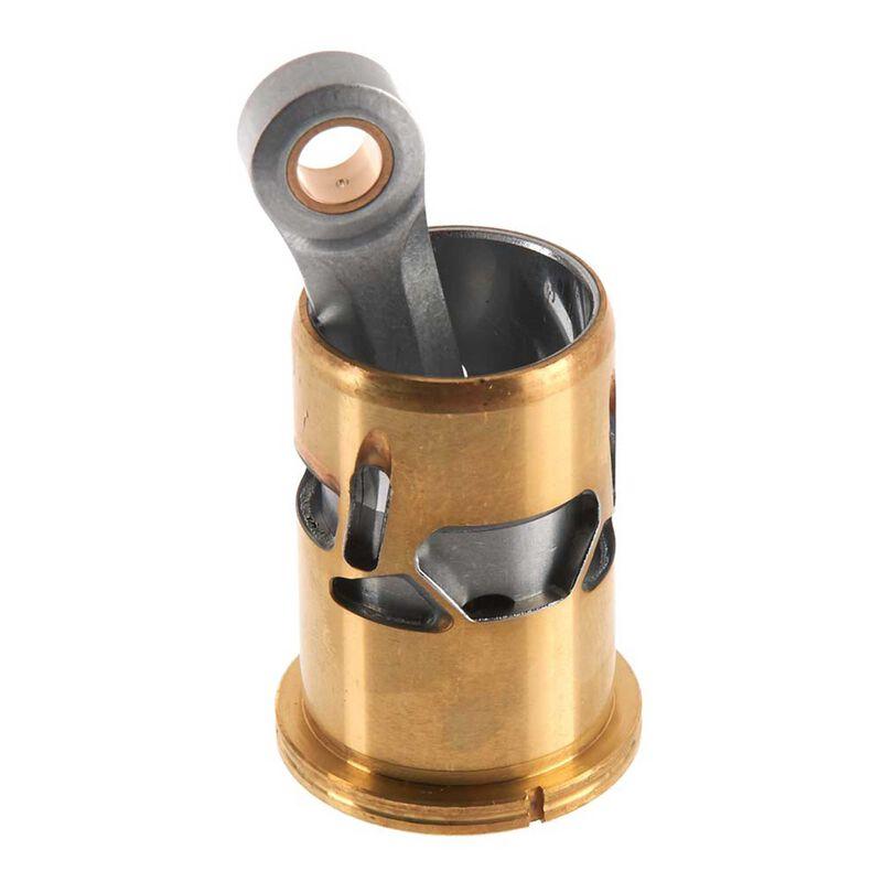 Cylinder Rebuild Kit: 21XZ-GT Speed