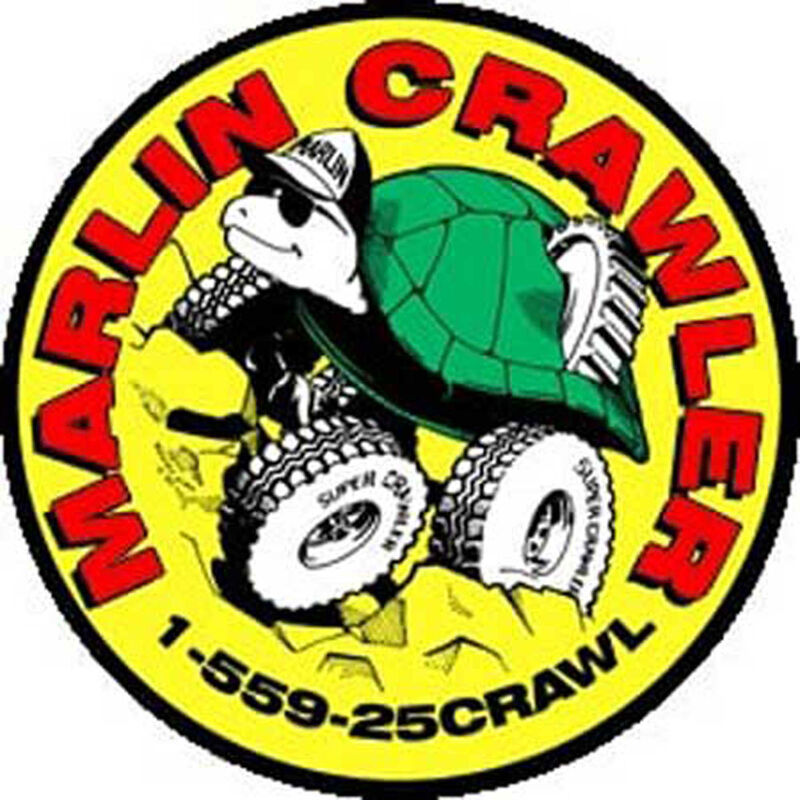 1/10 Trail Finder 2 Marlin 4WD Crawler Edition Truck Brushed RTR, Mojave II Body