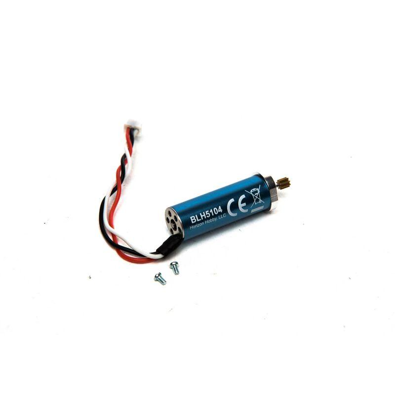 Brushless Motor Upgrade: mCP S