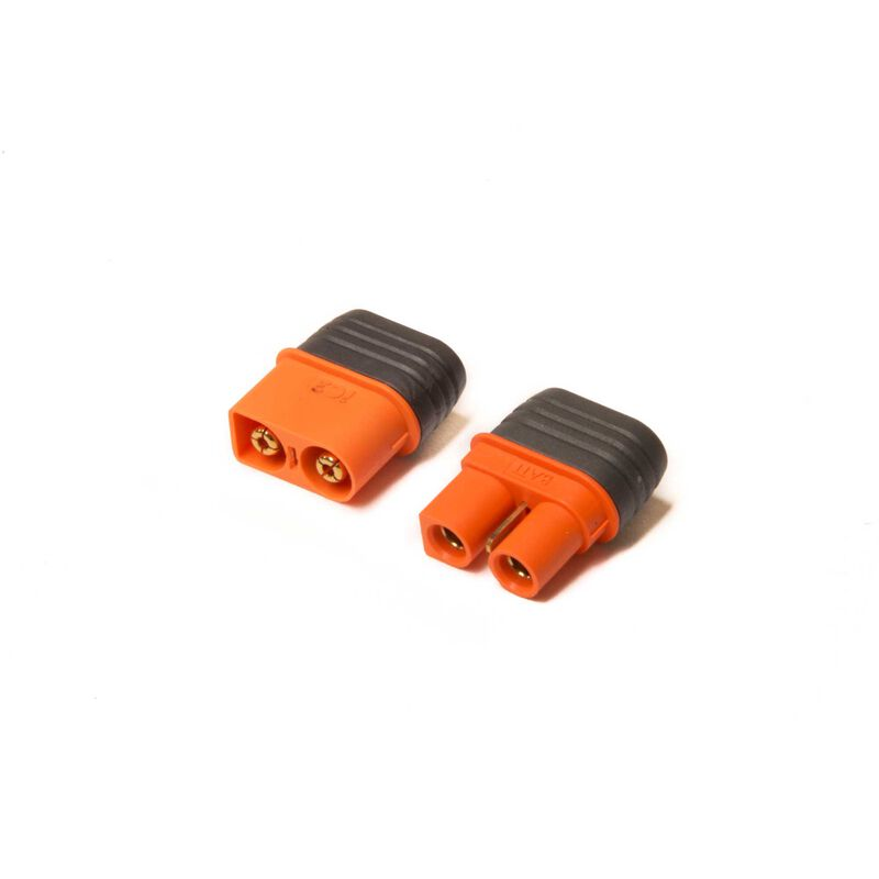 Connector: IC3 Device and IC3 Battery Set