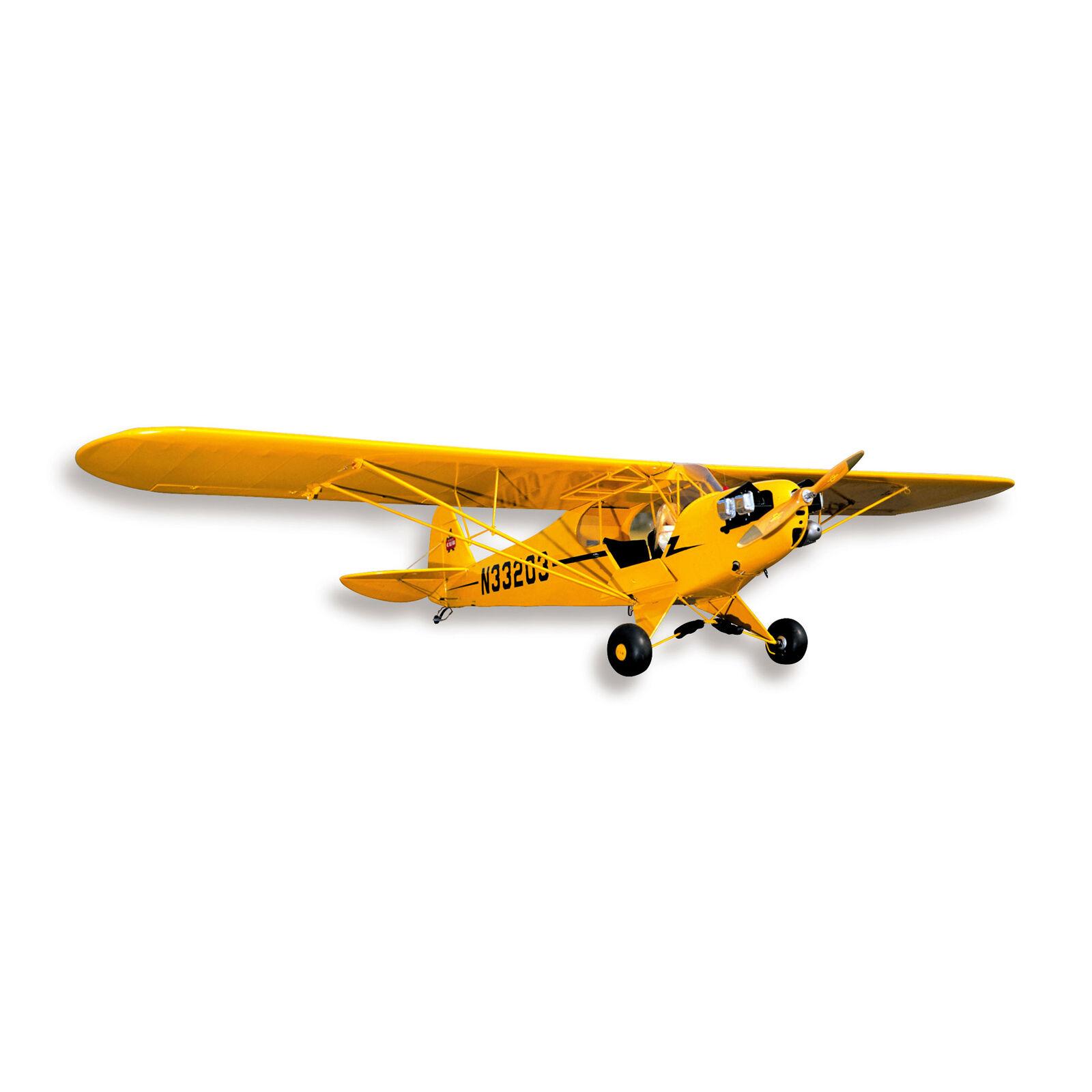 1/6 PIPER J-3 CUB Kit
