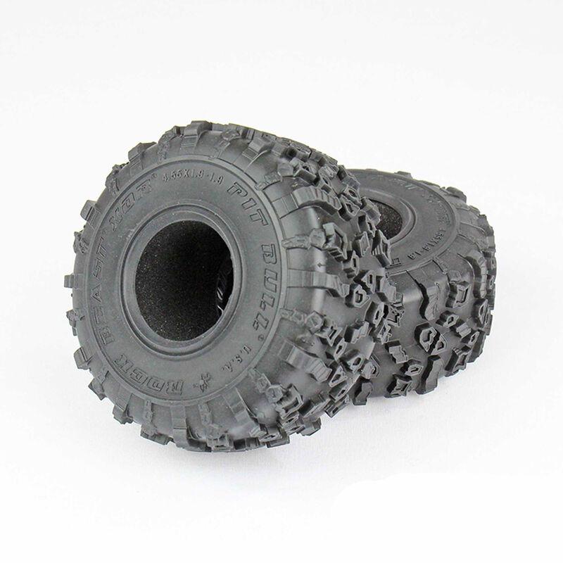 Rock Beast XOR, 1.9 Scale, Alien Kompound with Foam Inserts (2)