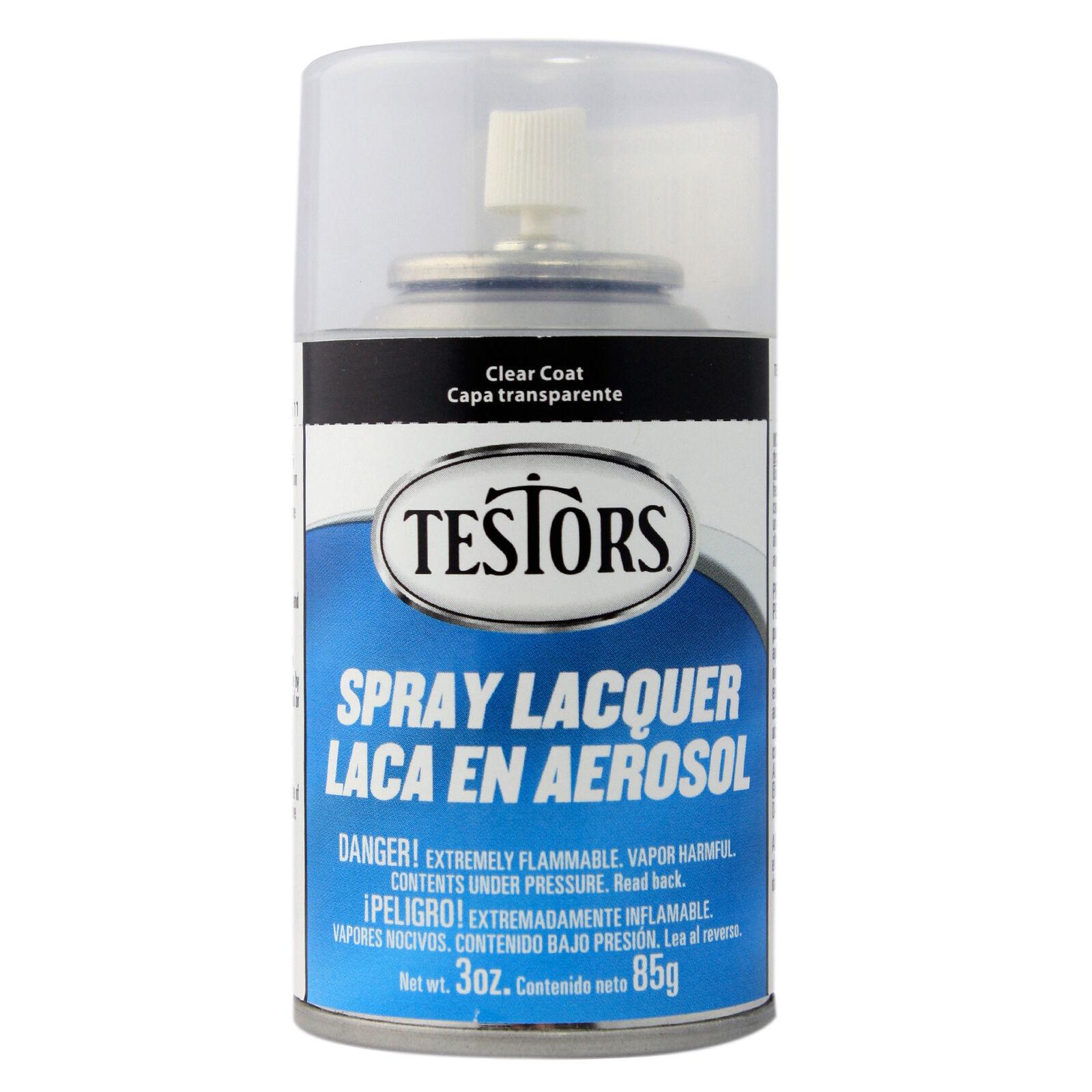 Spray 3 oz Glosscote