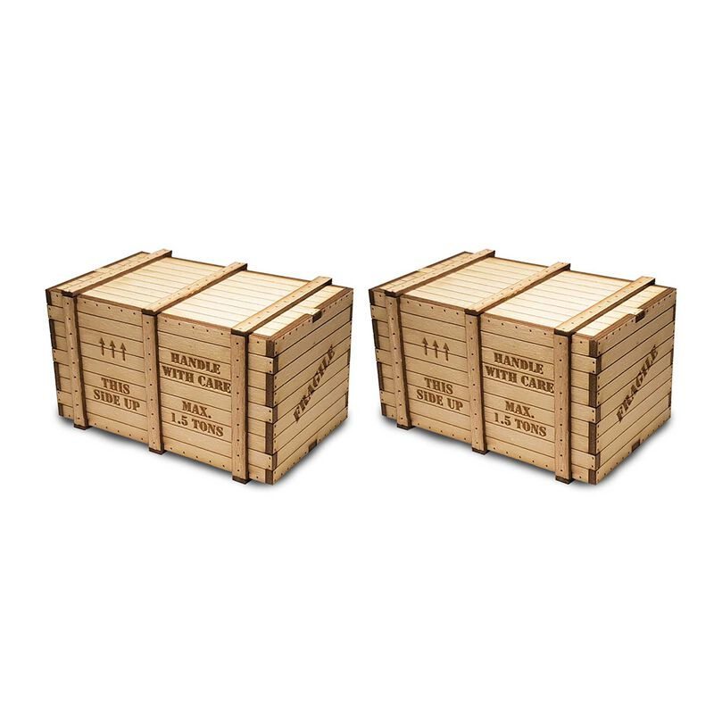 O Machinery Crates (2)