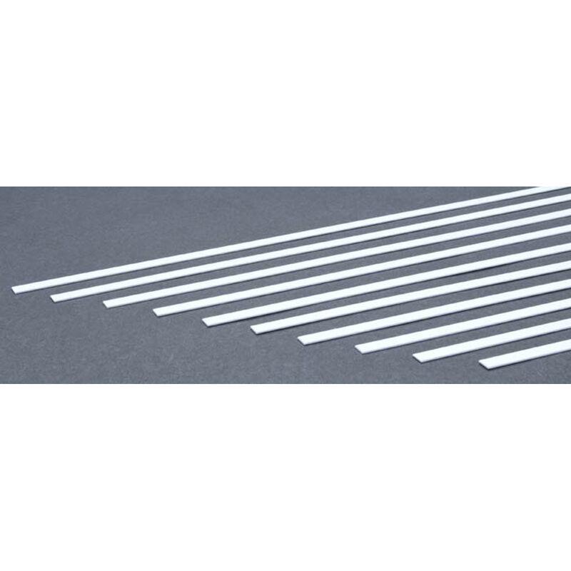 Strip .030 x .250 (10)