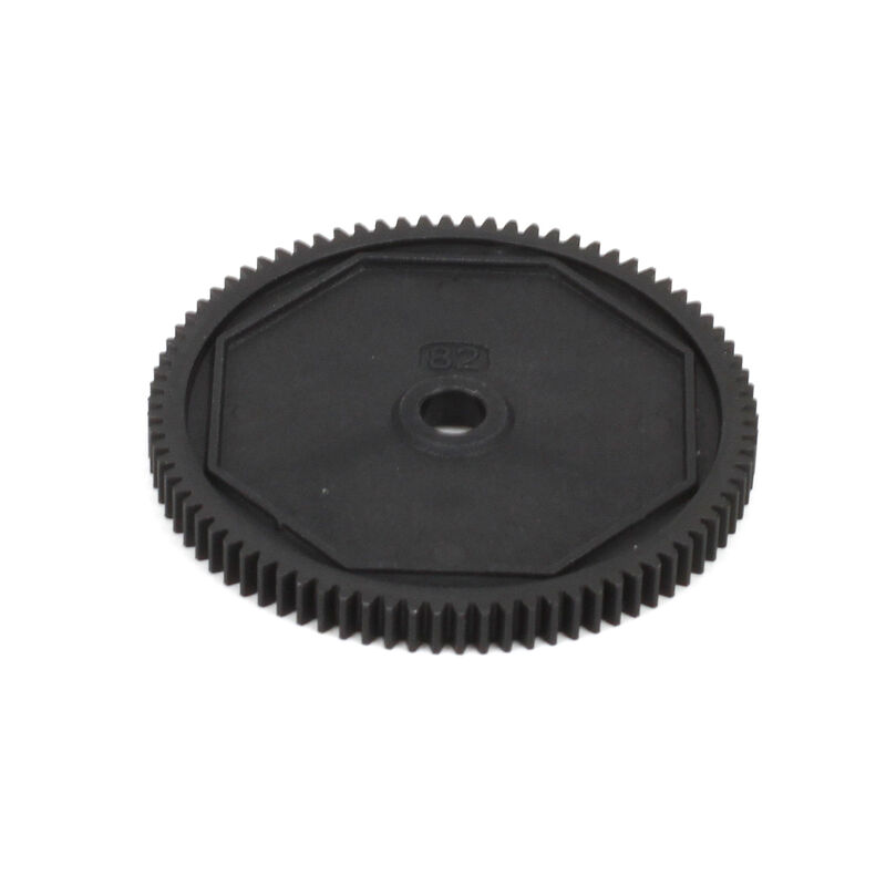 HDS Spur Gear, 82T 48P, Kevlar: All 22