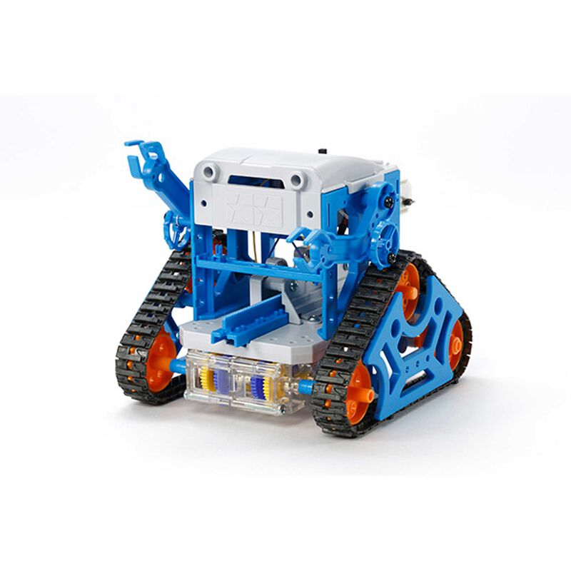 Cam-Program Robot