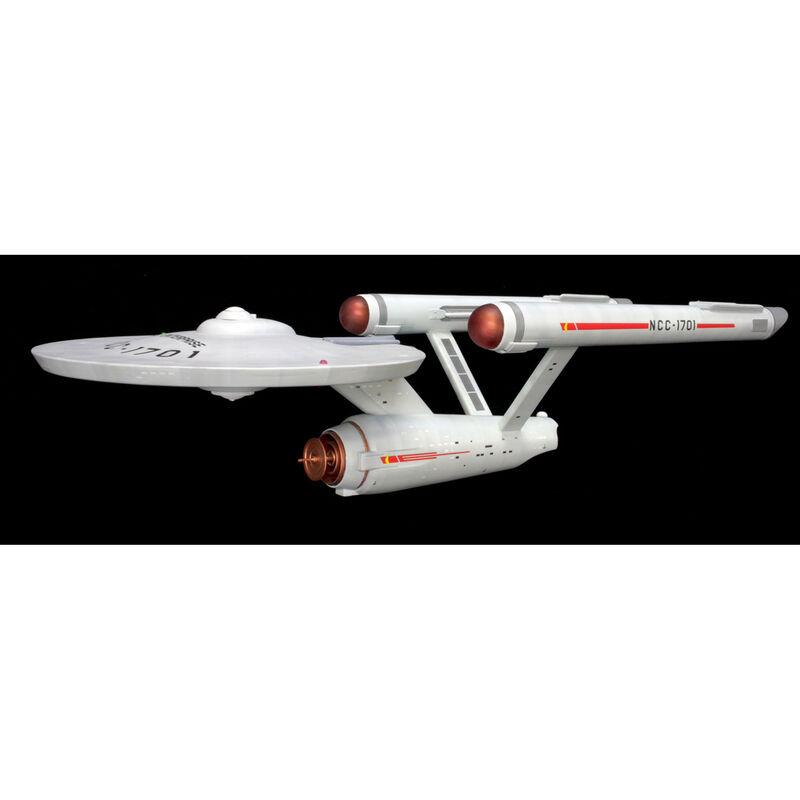 Star Trek Classic USS Enterprise- 50th Anniversary