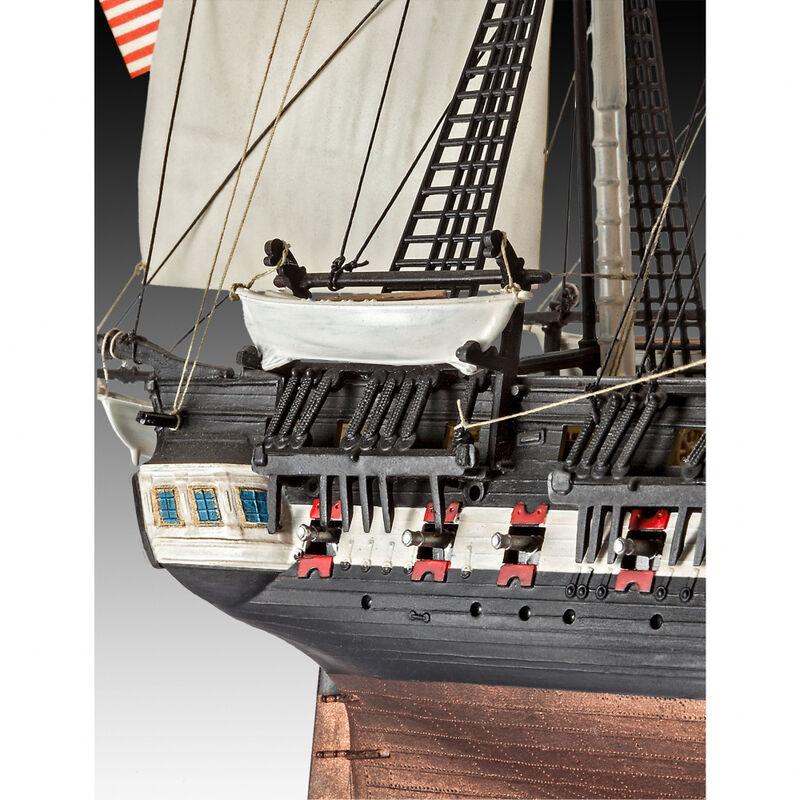1 146 USS Constitution