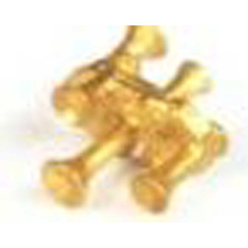 N Brass Air Horn, Leslie S5T-R (2)