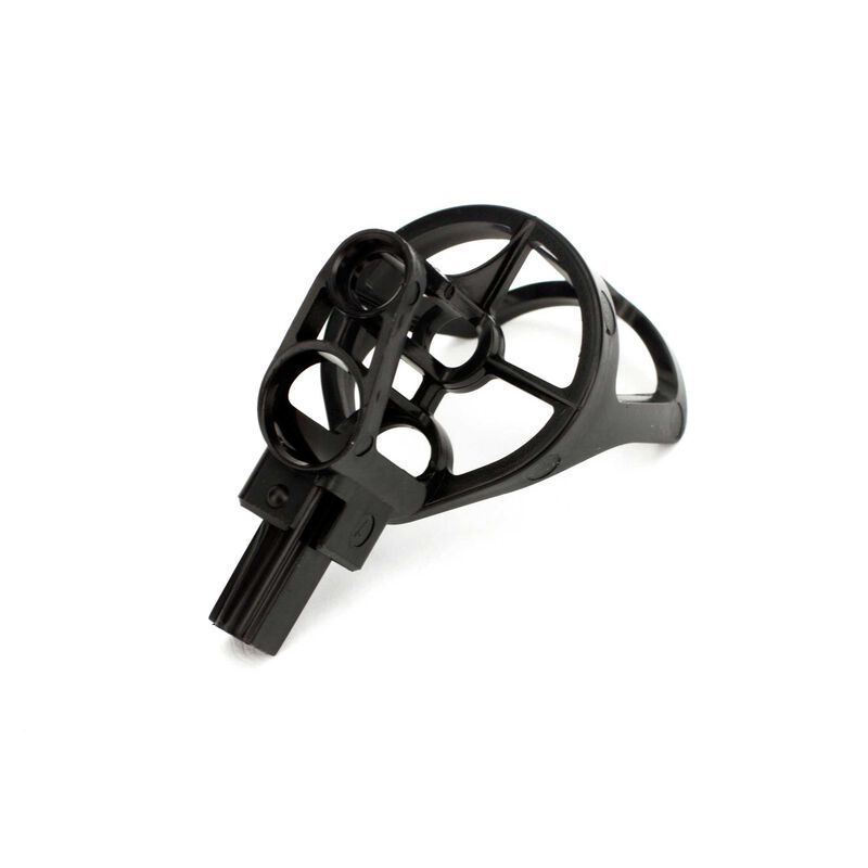 Motor Mount with Landing Skid: mQX