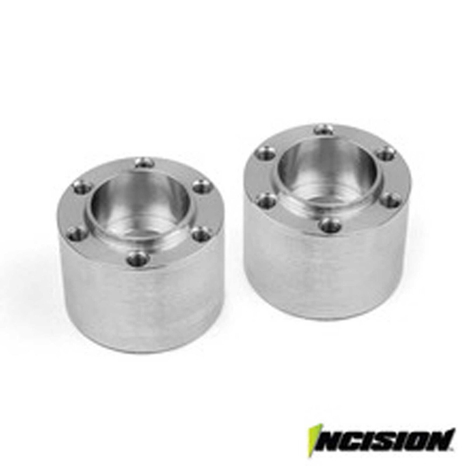 Incision Wheel Hubs #5