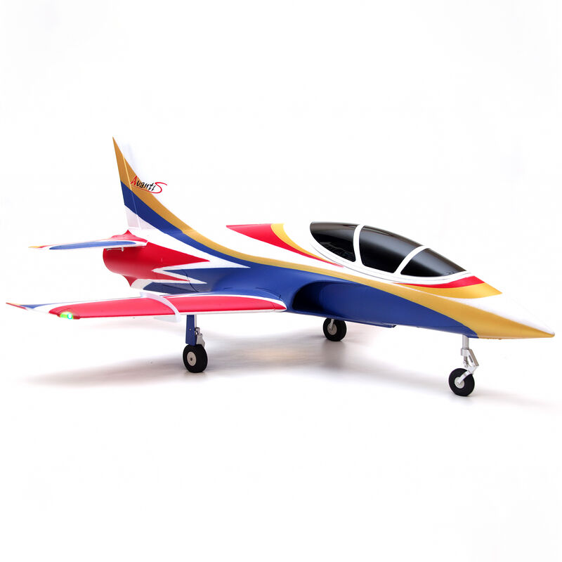 Avanti V3 70mm EDF Jet, 900mm