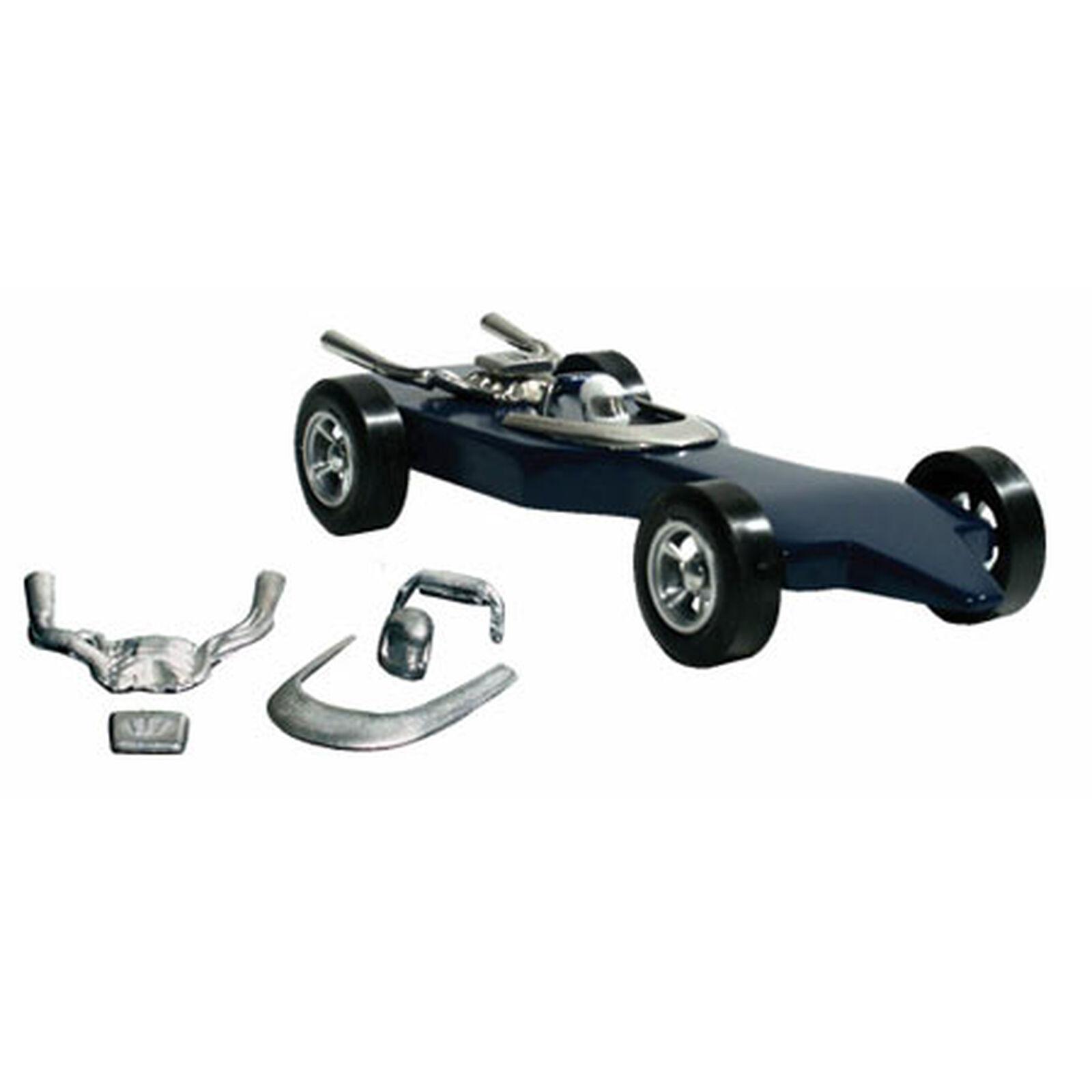 Custom Parts, Formulator