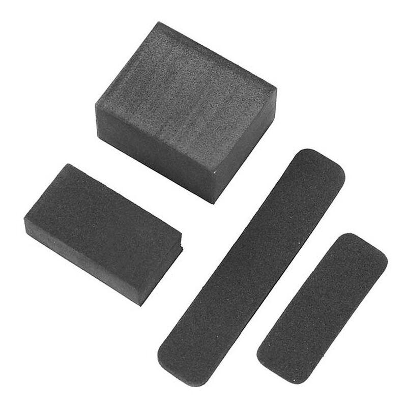 Battery Box Foam Spacer