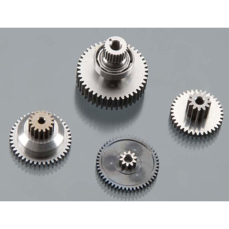 S9352 53HV Gear Set US-Top