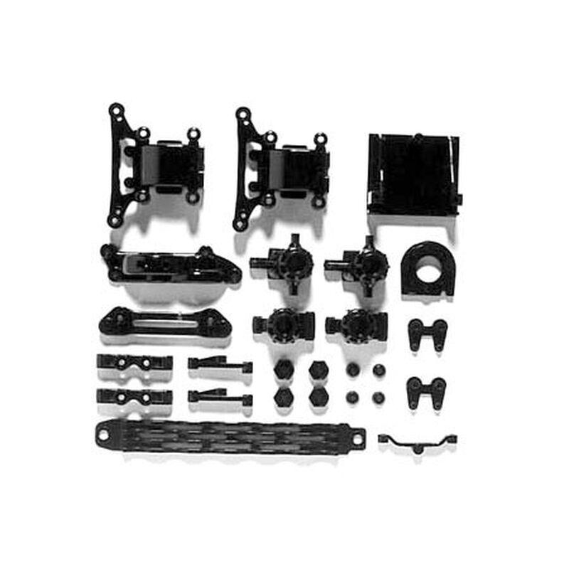 A Parts: Upright (TT01)