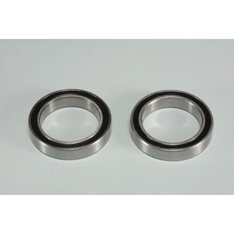 Bearing 15x21x4 (2): X6