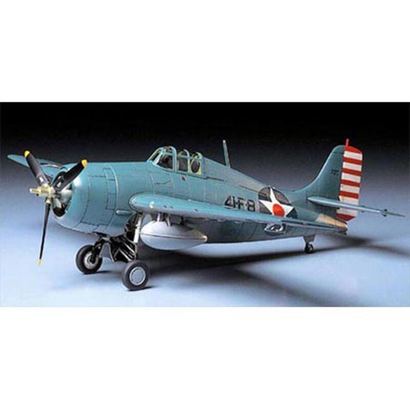1/48 Grumman F4F4 Wildcat