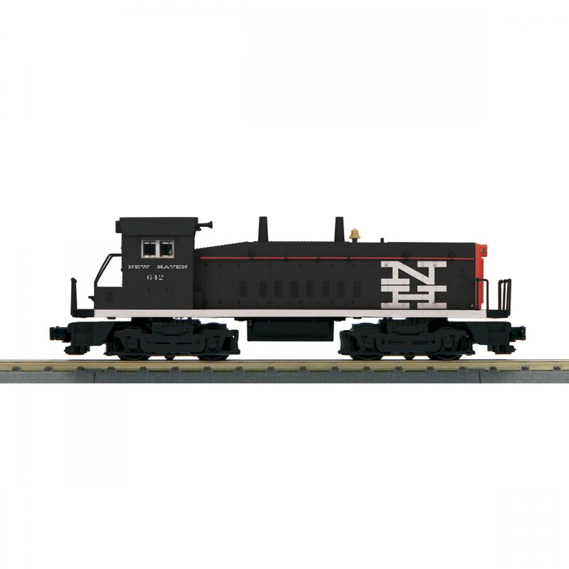 O-27 SW-9 Switcher with PS3 NH #642