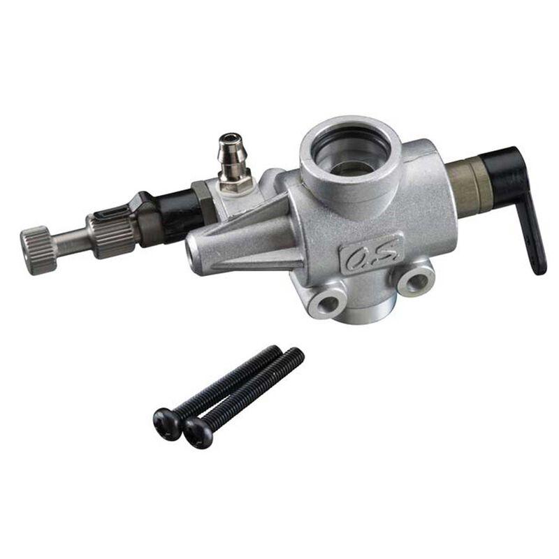 Carburetor 80T: Sirius 7
