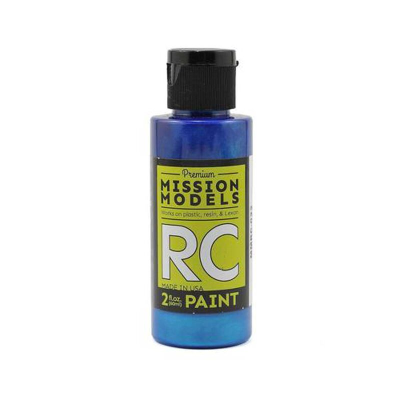 RC Pearl Blue 2oz