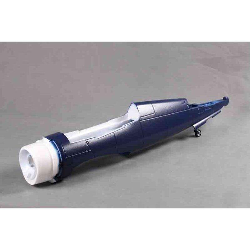 Fuselage Blue  F4U-4 1400mm