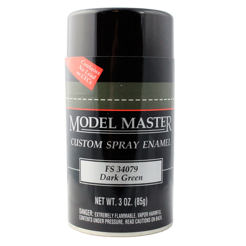 MM Spray FS34079 Dark Green
