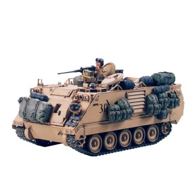 1/35 M113A2 A.P.C.