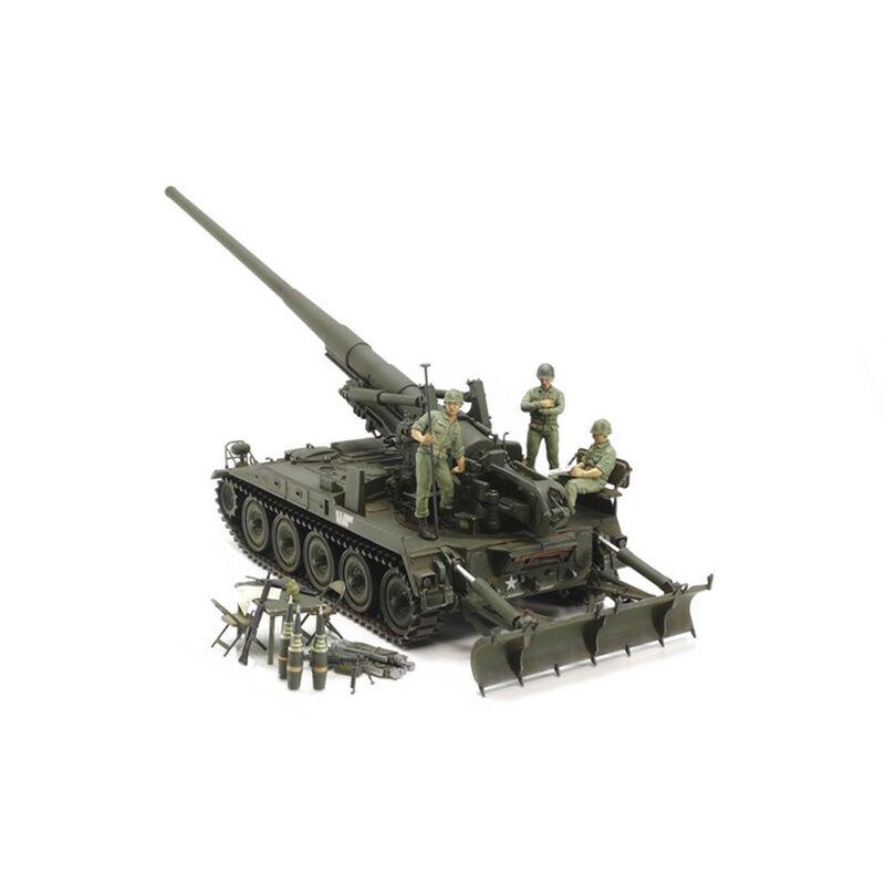 1 35 U.S. Self-Propelled Gun M107 (Vietnam War)