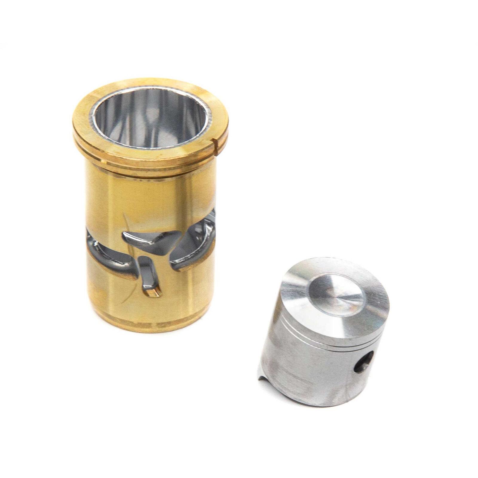 Cylinder Piston Assembly: R21