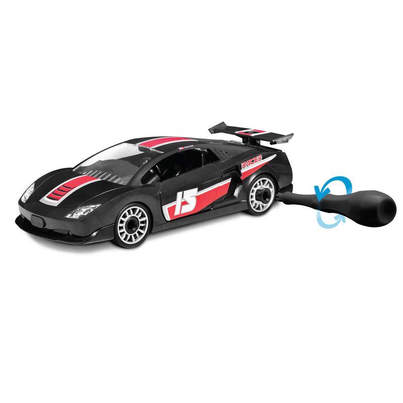 Race Car Junior Kit, Black