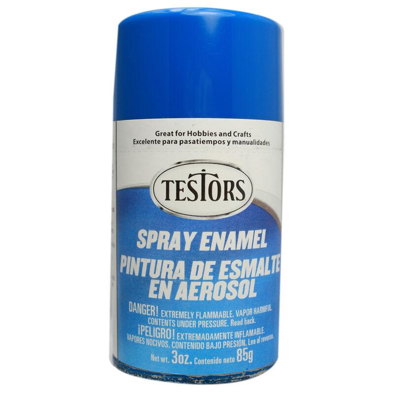 Spray 3 oz Gloss Bright Blue