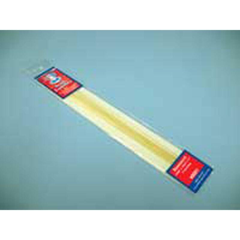 Lumber,.0205 x .0312 x 11 (17)