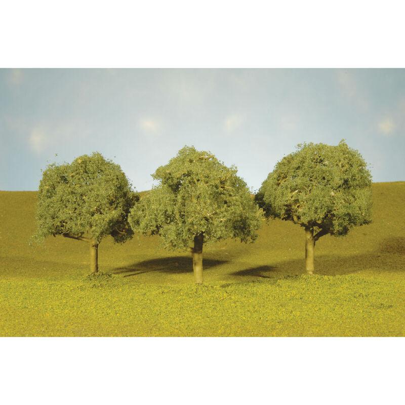 "Scenescapes Oak Trees, 3-3.5"" (3)"