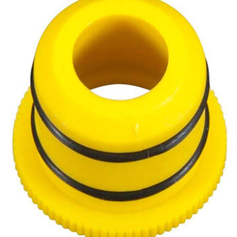 Carburetor Reducer 7mm, Yellow: 21XZ-B