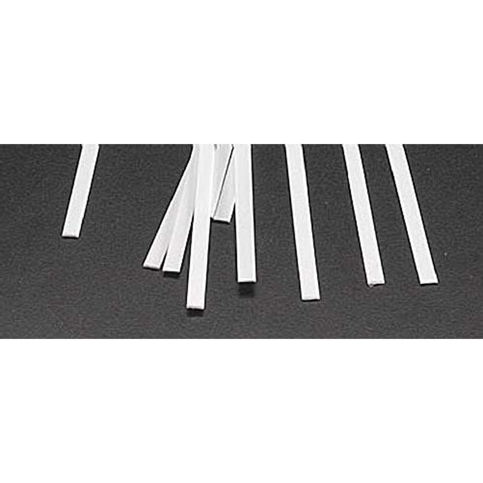 MS-312 Rect Strip,.030x.125 (10)