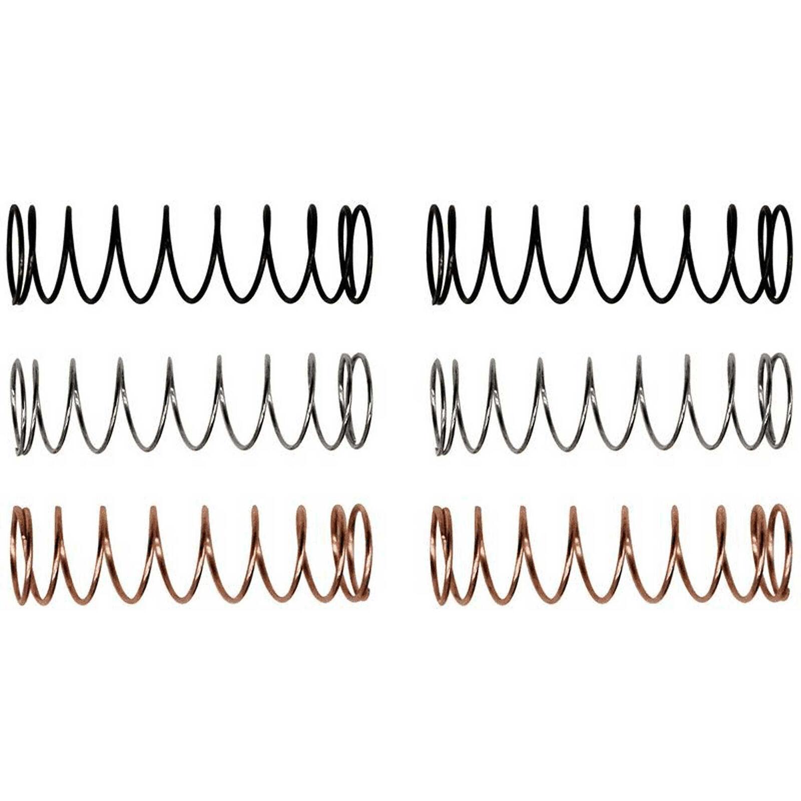Linear Rate Rear Spring Set: Losi Mini-T 2.0