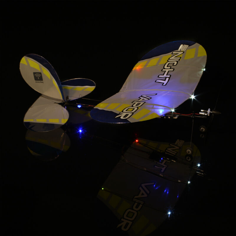 Night Vapor BNF, 376mm