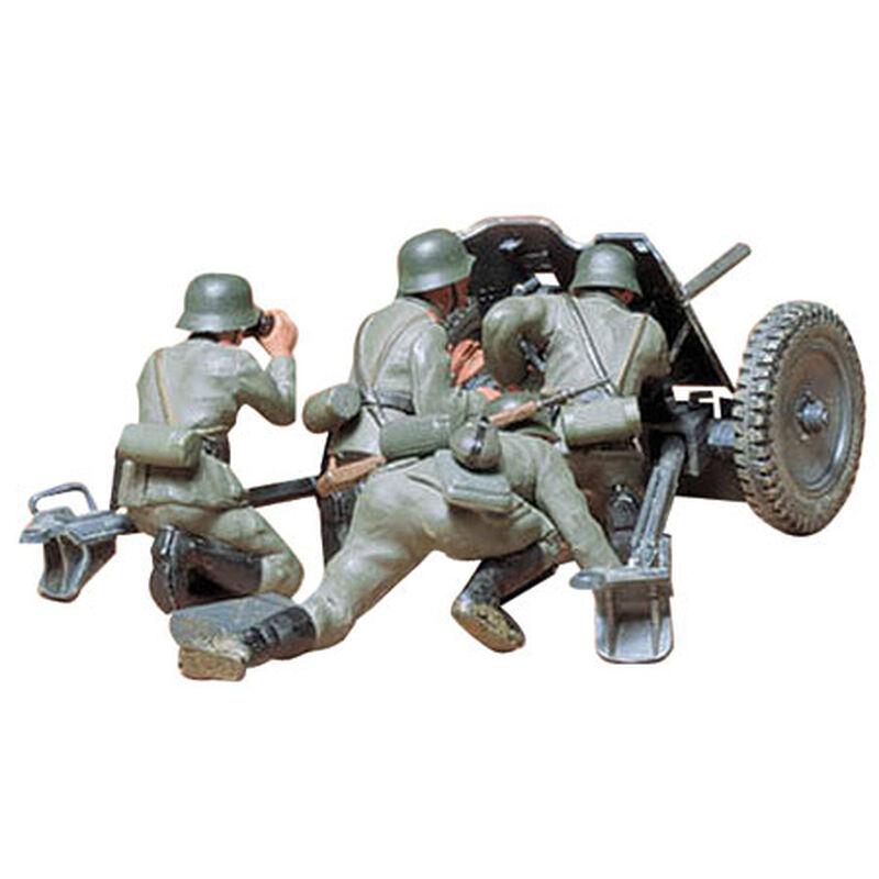1/35 German 3.7cm Pak35/36 AT Gun
