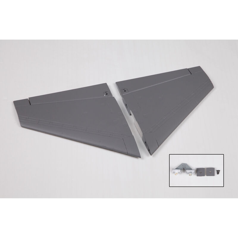 Main Wing Set: F16 V2