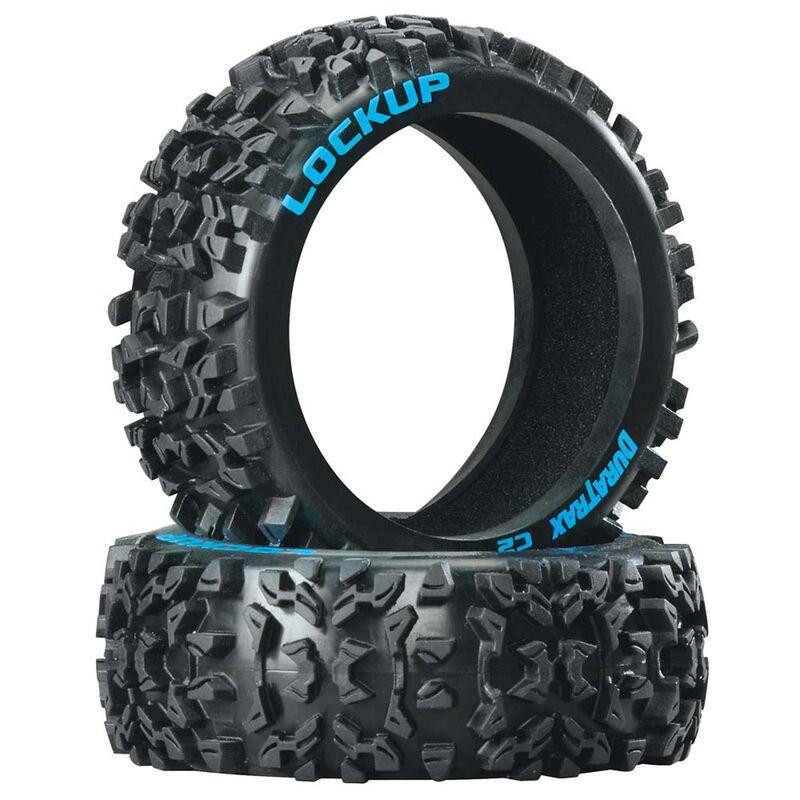 Lockup 1/8 Buggy Tires C2 (2)