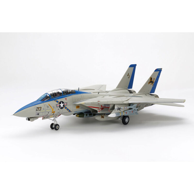 1/48 Grumman F-14D Tomcat