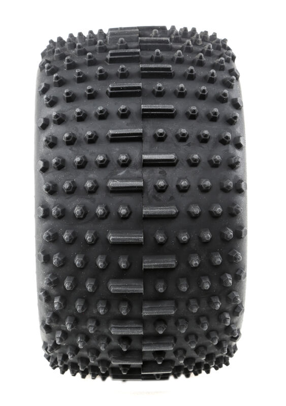 Speedtreads Devices 1/8 Monster Truck Tires Mounted (2)