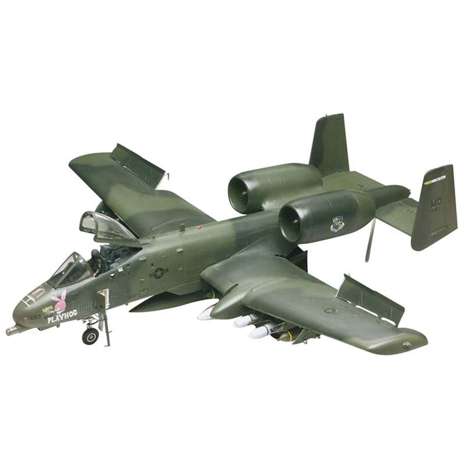 1/48 A-10 Warthog