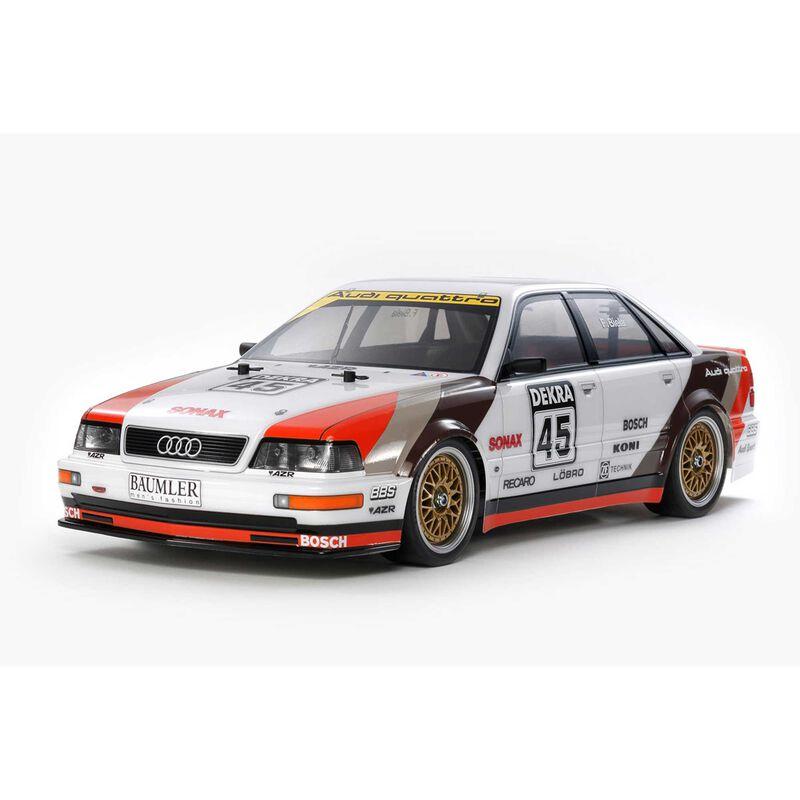 1/10 1991 Audi V8 Touring TT-02 Kit