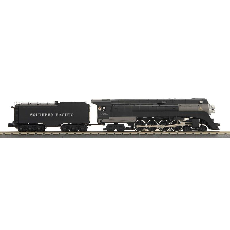 O-27 Imperial 4-8-4 GS4 Northern w P3 SP #4451